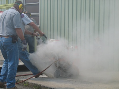 Osha Issues Final Rule To Curb Silica Dust Exposure Jlc